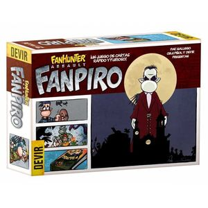 FANHUNTER: ASSAULT FANPIRO