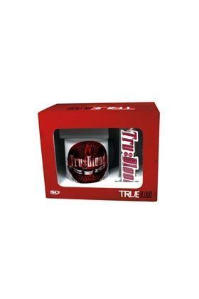 TRUE BLOOD SET REGALO MODELO A