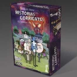 HISTORIAS CORRIENTES - JUEGO DE MESA