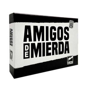 AMIGOS DE MIERDA