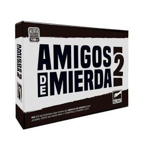 AMIGOS DE MIERDA 2
