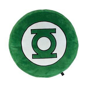 UNIVERSO DC COJIN LOGO GREEN LANTERN 35X35CM