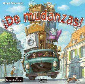 DE MUDANZAS