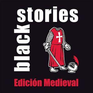 BLACK STORIES: EDICION MEDIEVAL