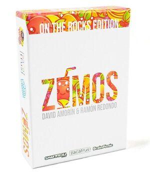 ZUMOS - ON THE ROCKS EDITIONS
