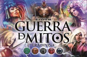 GUERRA DE MITOS 09: ERA DIVINA