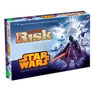 RISK STAR WARS (CASTELLANO)
