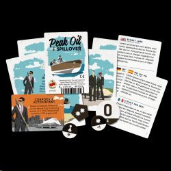 PEAK OIL - SPILLOVER