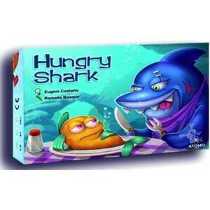 HUNGRY SHARK JCNC