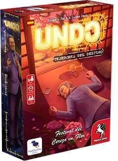 UNDO #01. FESTIVAL DEL CEREZO EN FLOR