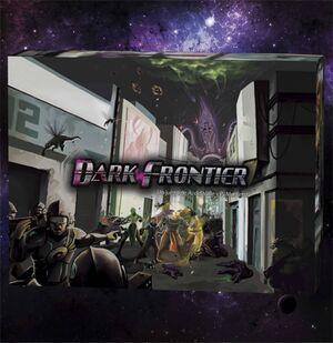 DARK FRONTIER - CAJA DELUXE