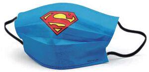 MASCARILLA DC COMICS SUPERMAN 01 L