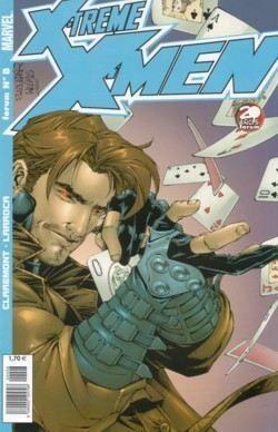X-TREME X-MEN #008