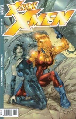 X-TREME X-MEN #009