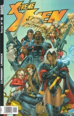 X-TREME X-MEN #010