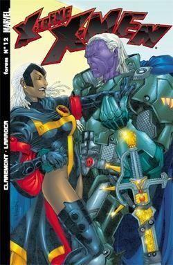 X-TREME X-MEN #012
