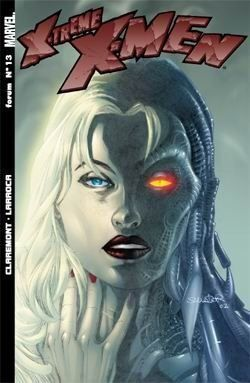 X-TREME X-MEN #013