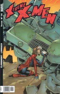 X-TREME X-MEN #014