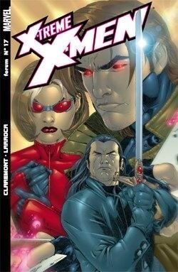 X-TREME X-MEN #017
