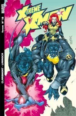X-TREME X-MEN #018
