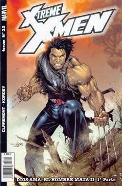 X-TREME X-MEN #025