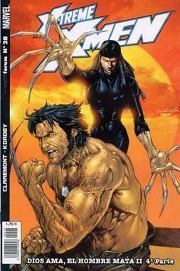 X-TREME X-MEN #028