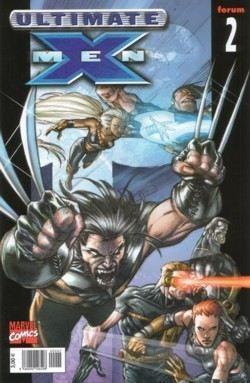 ULTIMATE X-MEN #002