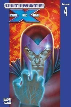 ULTIMATE X-MEN #004