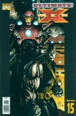ULTIMATE X-MEN #015