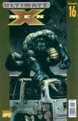 ULTIMATE X-MEN #016