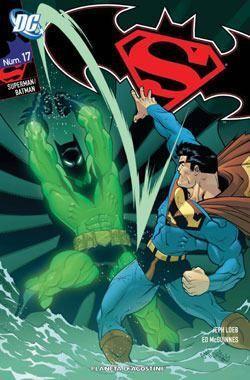 SUPERMAN/BATMAN #017