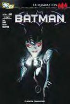 BATMAN MENSUAL VOL.2 #030