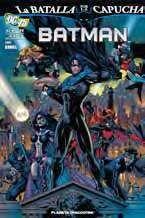 BATMAN MENSUAL VOL.2 #031