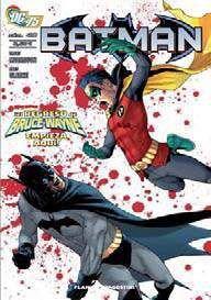 BATMAN MENSUAL VOL.2 #040