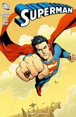 SUPERMAN MENSUAL VOL.2 #016