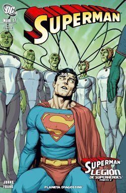 SUPERMAN MENSUAL VOL.2 #017