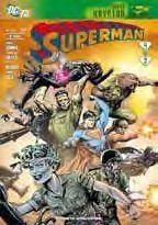 SUPERMAN MENSUAL VOL.2 #032