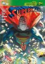 SUPERMAN MENSUAL VOL.2 #033