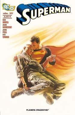 SUPERMAN MENSUAL VOL.2 #035