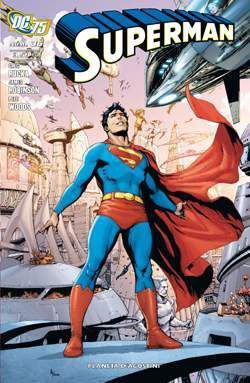 SUPERMAN MENSUAL VOL.2 #036