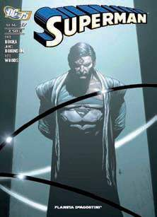 SUPERMAN MENSUAL VOL.2 #037