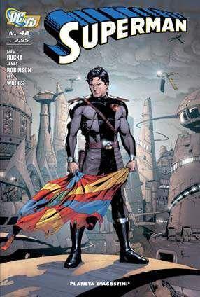 SUPERMAN MENSUAL VOL.2 #042