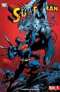 SUPERMAN MENSUAL #04
