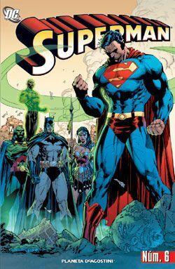 SUPERMAN MENSUAL #06