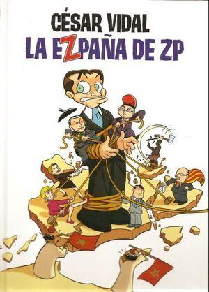 LA ESPAÑA DE ZAPATERO