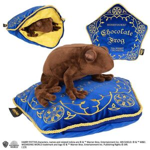 HARRY POTTER PELUCHE RANA DE CHOCOLATE 30CM