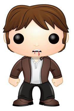 TRUE BLOOD FIGURA 10 CM BILL COMPTON VINYL POP
