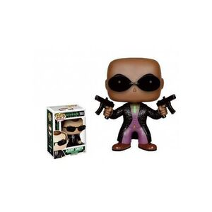 MATRIX FIGURA 9 CM MORPHEUS VINYL POP