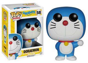 DORAEMON POP VINYL FIG 9CM DORAEMON