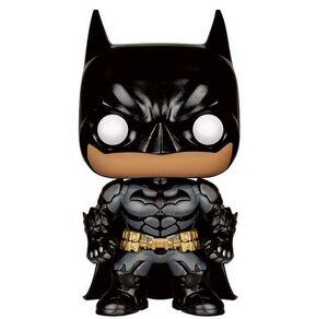 BATMAN ARKHAM NIGHT FIGURA 9 CM BATMAN HEROES POP